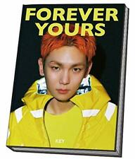 KEY SHINee - Forever Yours Music Video Story Book 40p Photobook+Tracking no.