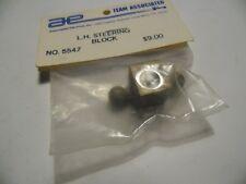 VINTAGE ASSOCIATED 5547 L.H Steering Block RC500 4WD
