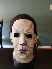 Halloween 6 Curse of Michael Myers Trick or Treat Studios Latex Mask NWT
