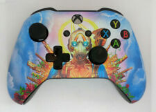 Custom Xbox One Controller 'Borderlands 3' (Matte Finish)
