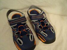Wonder Nation Close Toe Water Sandals Sneakers Unisex Size 5 Boys Women's 7