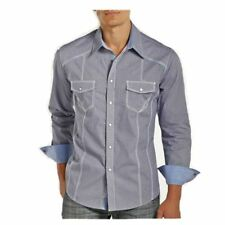 30f793f0 Cowboy Long Sleeve Casual Shirts for Men for sale | eBay