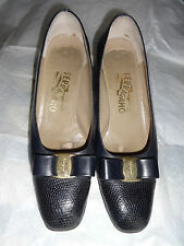 Salvatore Ferragamo shoes - 9C