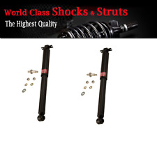KYB 2X REAR Shocks Struts Assembly For 1968 CHEVROLET CHEVY II BUICK GS 400