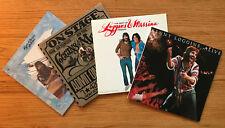 LOGGINS & MESSINA - Full Sail + On Stage + Best Of + Kenny Solo Alive Vinyl Set