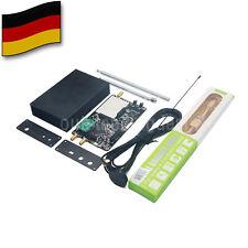 HackRF One RTL SDR Software Defined Radio Board 1MHz-6GHz w/ CNC Shell DE