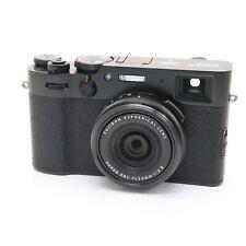 FUJIFILM Fuji X100V Digital Camera Black #112