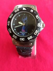Freestyle 36mm Diver Watch, All Original, Gently Used, Nice Condition    B01