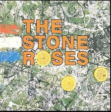 The Stone Roses by The Stone Roses (CD, Jul-1989, Jive (USA))
