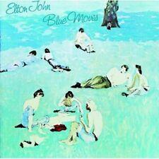ELTON JOHN - BLUE MOVES [SHM] USED - VERY GOOD CD
