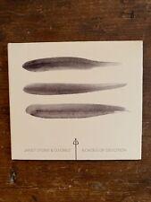 Janet Stone DJ Drez Echoes of Devotion Bhakti Yoga Rare US CD 2015 Digipack