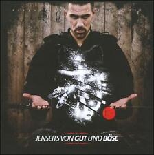 """BUSHIDO (RAP) - JENSEITS VON GUT UND B""""SE NEW CD"""