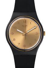 Swatch Gent Golden Friend too GB288 Neuware