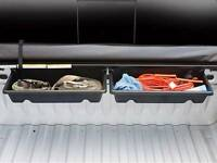 TruXedo Truck Luggage Bulkhead Tray (fits) ALL TRUCK BEDS