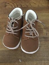 F&F Soft Shoes Size 6-12 Months