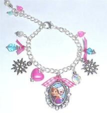 Disney Cartoon, TV Movie Characters Costume Charms & Charm Bracelets