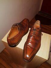 Stemar Men's Stylish Calf leather Brogue Shoes UK 6.5,EU 40, USA 7.5 rrp  £415