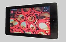 Amazon Kindle Fire HD 6, 6-Inch HD Display Wi-Fi 8GB Tablet Blk w/Special Offers