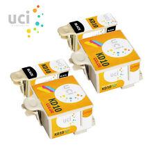 4 Ink Cartridges for Kodak 10 XL ESP5100 ESP5300 ESP5500 ESP3250 ESP5250 ESP6150