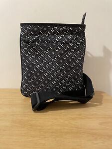 Versace nylon Mens Bag