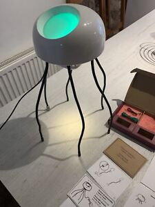 Fabule By Clyde Brainy Lamp Arduino Archello