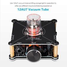 Little Bear P10 HiFi valve Tube Vacuum Hybrid Headphone Amplifier Stereo Pre-Amp