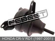 Left Engine Mount (Hydro) For Honda Cr-V Rd1 (1997-2001)