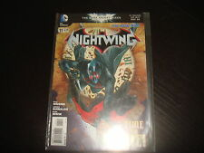 NIGHTWING #11  New 52 1st Print  DC Comics 2012 NM