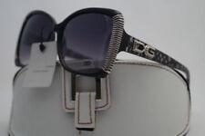 Occhiali da sole da donna neri marca Dolce & Gabbana metallo