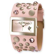 Ed Hardy Pink Love Child Ladies Watch