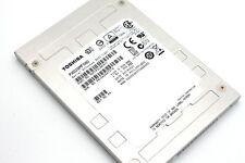 """TOSHIBA SAS 12Gbps 800GB 2.5"""" ENTERPRISE SSD PX02SMF080"""