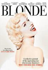 Blonde DVD - Marilyn Monroe