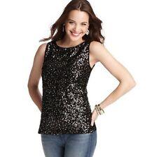 Tank, Cami Career Regular Sleeve Tops & Blouses for Women