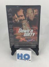 Down'n Dirty - Cine independiente US - PAL - DVD - NUEVO
