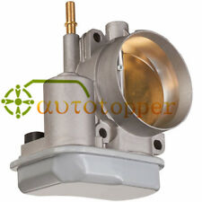12568580 Fuel Injection Throttle Body Assembly For GMC Chevrolet Isuzu 2004-2007