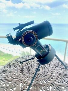 Bausch & Lomb  4000 Criterion Telescope   Used In Excellent Shape