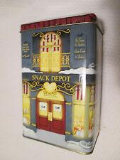 Snack Depot Tin Candy Ashdon Farms Ice Cream Shop