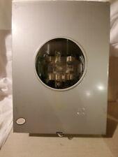 Single Phase Socket Jumper Dummy Meter 240v 200amps 100 amp