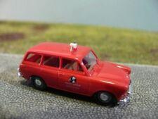 1/87 Brekina VW 1500 Hoechst Werksfeuerwehr