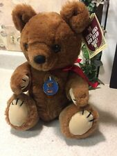Dakin Theodore Bear 31-2989 Hand Crafted Bear