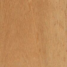 "Spanish Cedar Wood Veneer Unbacked Sequence Matched 3 sq. ft (5.5"" - 7.5"" x 12"")"
