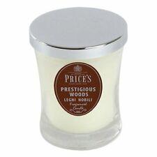 Price's Patent Candles - Signature Medium Jar Candle - Prestigious Woods Frag...