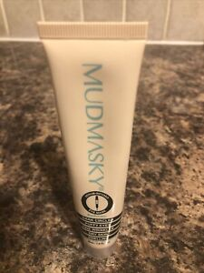 Mudmasky Serum Infused Eye Mask, Reduce Dark Circles & Puffiness 30ml, New