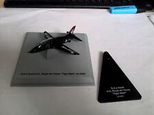 ARMOUR COLLECTION 1:100 B.A.e HAWK U.K. ROYAL AIR FORCE 'TIGER MEET'  ART. 5056