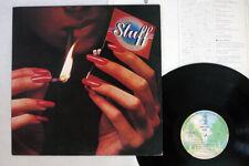 STUFF MORE WARNER P-10385W Japan VINYL LP