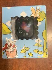 Karaforna Kid Child Game Smart Watch Phone Touch Screen SOS Call Camera Black