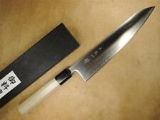 Tosa-ichi Ao Aogami Super Steel Japanese Wa-Gyuto Knife 240mm