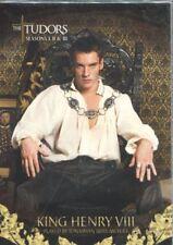 The Tudors Seasons 1, 2 & 3 Complete 72 Card Base Set