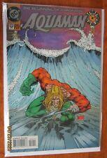 Aquaman #0 3rd Series 8.0 VF (1994) The Beginning Of Tomorrow