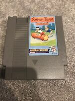 Super Team Games (Nintendo Entertainment System, 1988) Working Game Only